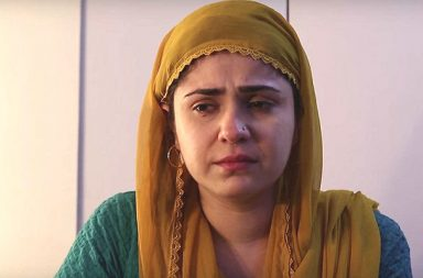 Meher Vij in Secret Superstar
