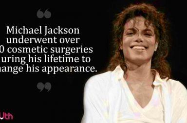 Michael Jackson, body dysmorphic disorder