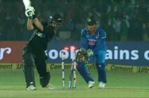 Yuzvendra Chahal, Colin Munro, India vs New Zealand 3rd ODI, IND vs NZ 3rd ODI, Yuzvendra Chahal wickets, Yuzvendra Chahal best bowling