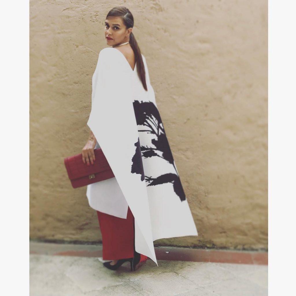 Neha Dhupia best dressed last week