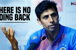 Ashish Nehra, Ashish Nehra retirement, Ashish Nehra's first reaction, India vs Australia, India vs New Zealand T20I, Feroz Shah Kotla Stadium, Ashish Nehra retirement day, November 1, Ashish Nehra retires