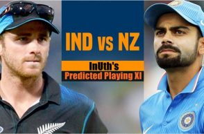India vs New Zealand 1st ODI: India playing XI, InUth's Prediction