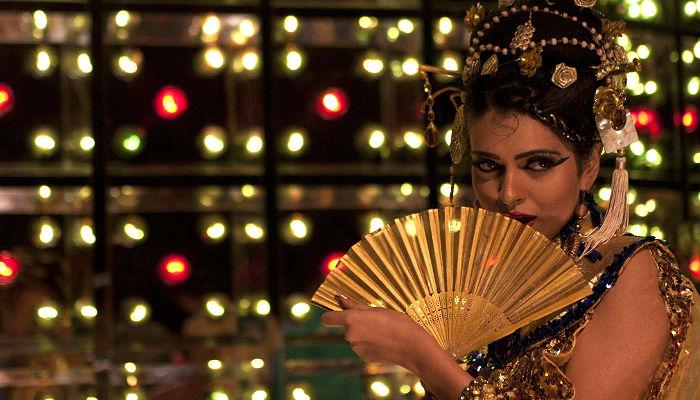 Niharika Singh in Miss Lovely
