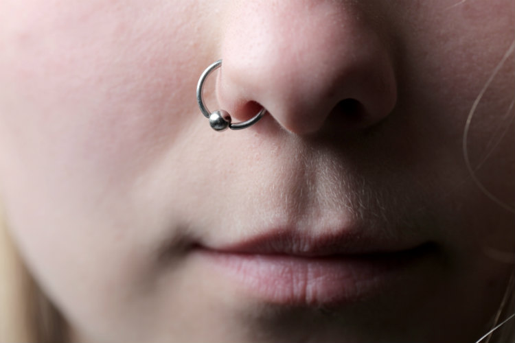 7 Facts About Nose Piercing No One Tells You About