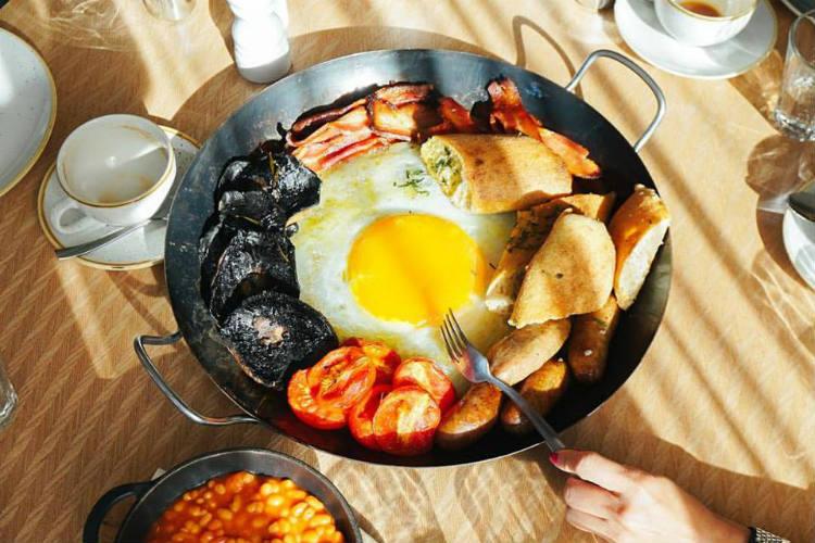 egg, food