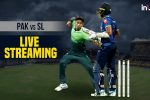 Pakistan vs Sri Lanka 3rd ODI Live Streaming: Watch Live Coverage on Sony SIX, Live Streaming on Sony LIV