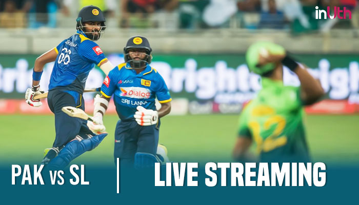 Pakistan vs Sri Lanka 5th ODI Live Streaming: Watch Live Coverage on Sony SIX, Live Streaming on Sony LIV