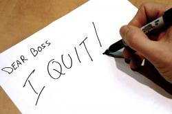 5 signs it's time you need to quit your job!