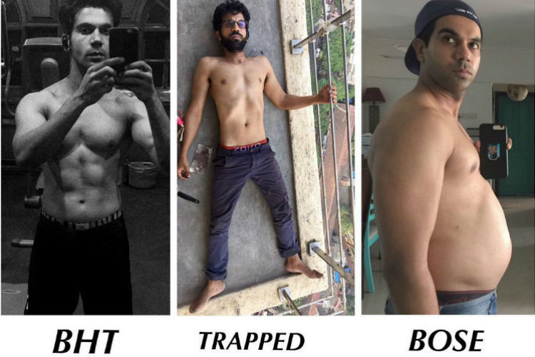 9 Bollywood celebs who had terrific body transformation for their role in movies
