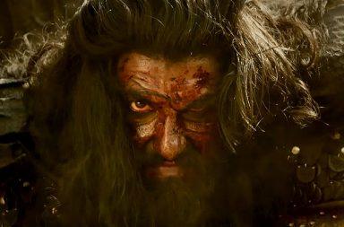 Ranveer Singh, Padmavati, trailer