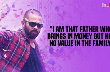Rohit Shetty (Chetan Kamal/InUth)