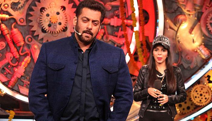Salman Khan, Dhinchak Pooja, Bigg Boss 11 new