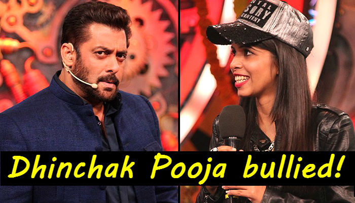 Bigg Boss 11: We are sad that Salman Khan was party to the bullying faced by Dhinchak Pooja