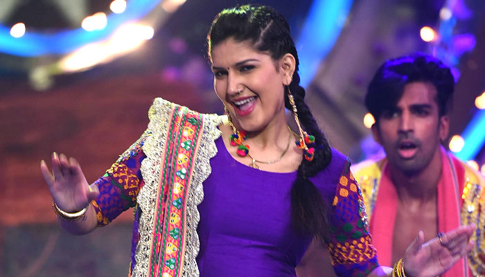 Sapna Chaudhary, Bigg Boss 11, Colors TV photos
