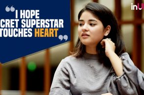 Zaira Wasim, Secret Superstar