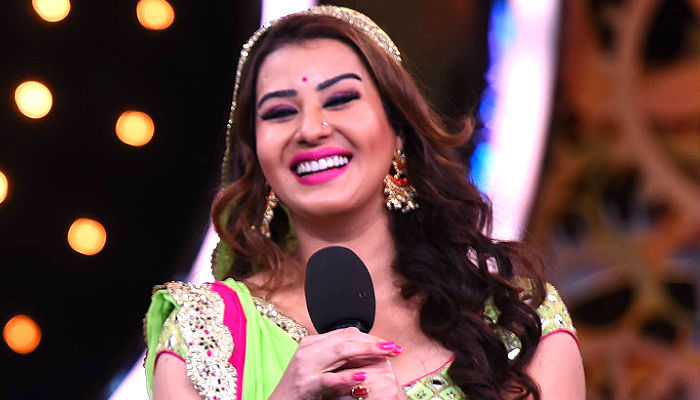 Shilpa Shinde, Bigg Boss 11, Colors TV photos