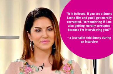 Sexism, women celebrities sexism, Sunny Leone, Deepika Padukone, Alia Bhatt, Parineeti Chopra, Priyanka Chopra,