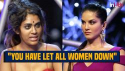 Sunny Leone pulling up Splitsvilla X contestants for sexist comments is a lesson for all reality show hosts