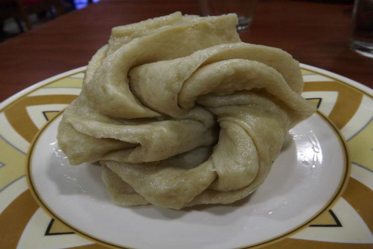 Tingmo, tibetan food