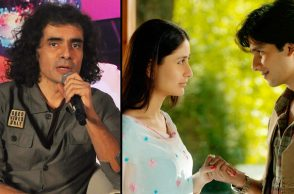 Imtiaz Ali, Shahid Kapoor. Kareena Kapoor, Jab We Met | Photo created for InUth.com