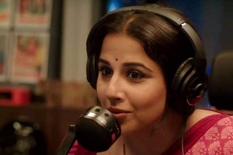 Watch the trailer of Vidya Balan's latest - Tumhari Sulu