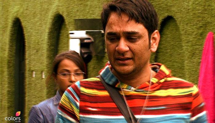 Vikas Gupta, Bigg Boss 11