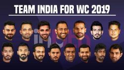 Team India for 2019 World Cup; here are the probables who will play under Virat Kohli [inUth's prediction]
