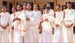 36 non-Brahmins including 6 Dalits appointed as priests in Kerala