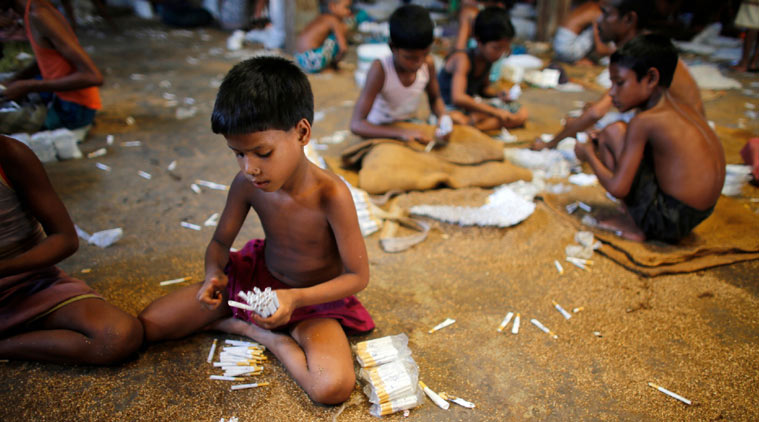 Supreme Court refuses to relax ban on crackers during Diwali