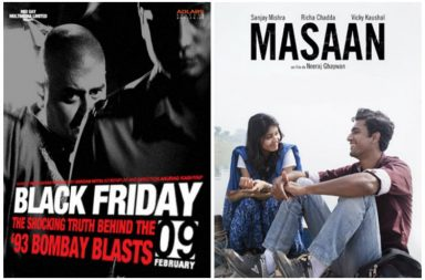 Bollywood Movies, indie films, independent films, offbeat cinema, Masaan, Neeraj Ghaywan, Richa Chaddha, Anurag Kashyap, Gangs of Wasseypur, Ugly, Court, Chaitanya Tamhane, International Film Festivals, Cannes Film Festival, Venice International Film Festival