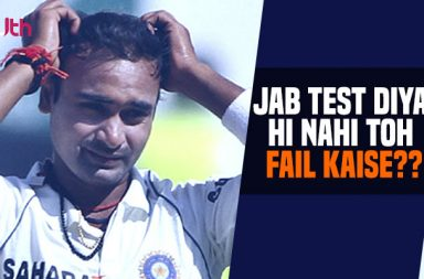 Amit Mishra rubbishes reports of failing Yo-Yo test