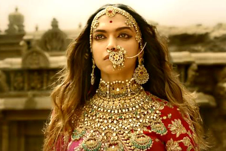 All the outrageous things 'hurt' fringe groups said against Padmavati today