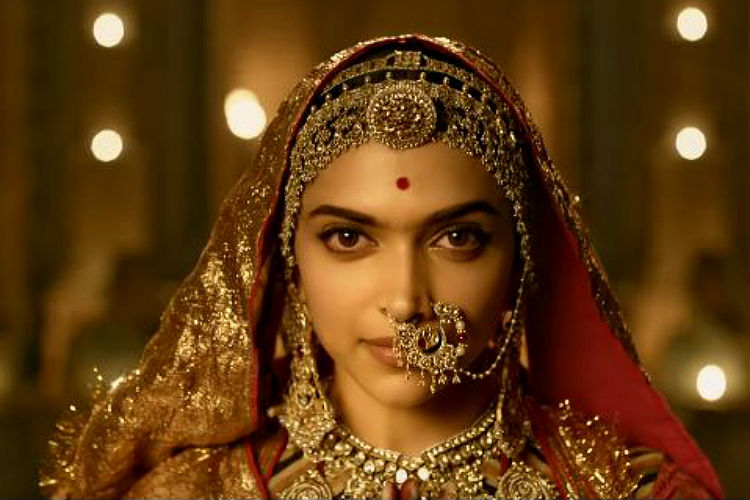 Padmavati trailer out: 5 fashion trends that could come back with the release of the film