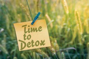 Diwali Detox
