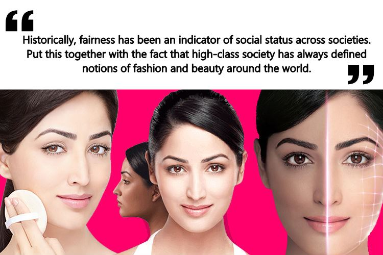 Image result for fairness obsession in india