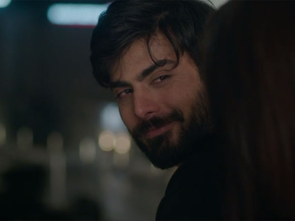 Fawad Khan in a still from Ae Dil Hai Mushkil
