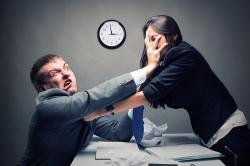 Facing problems with co-workers? 3 easy ways to handle it professionally!