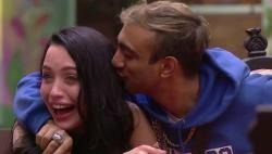 Bigg Boss 11: Lucinda Nicholas alleges Akash Dadlani asked for kisses, told her 'a girl's no means yes'