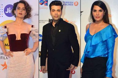 MAMI Film Festival 2017: Bollywood celebs on the red carpet