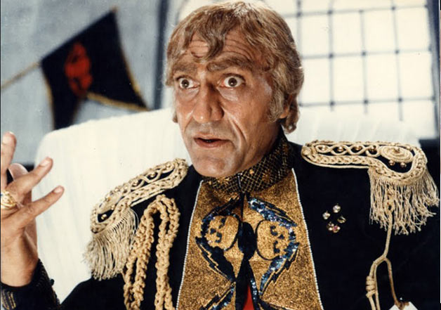 A still from Mr India starring Amrish Puri as Mogambo, inuth.com