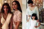 Navya Naveli to Aaradhya Bachchan: Here are 7 traditional avatars you can rock this Diwali
