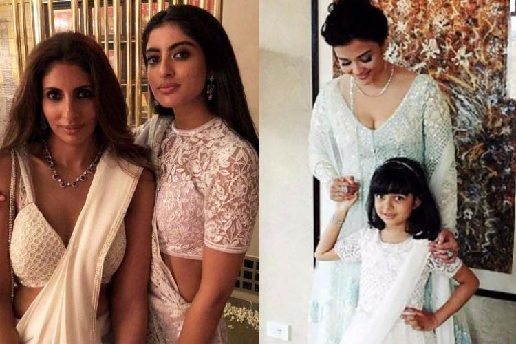 Navya Naveli to Aaradhya Bachchan: Here are 7 traditional avatars you can rock thisDiwali