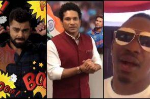 Virat Kohli, Sachin Tendulkar ask fans to celebrate noiseless Diwali, DJ Bravo also sends a special message