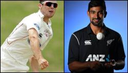 Todd Astle ruled out of the ODI, T20I series aganist India, Ish Sodhi replaces him in ODIs