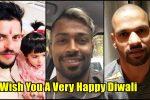 Happy Diwali: From Gautam Gambhir to Jonty Rhodes, here's how cricketers are celebrating the festival oflights