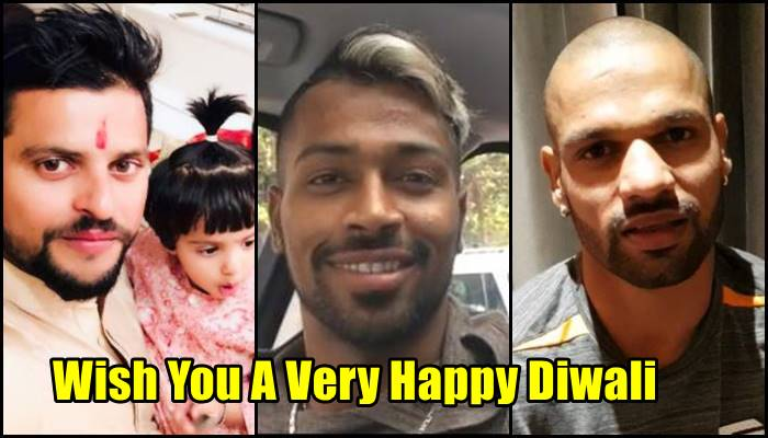 Happy Diwali: From Gautam Gambhir to Jonty Rhodes, here's how cricketers are celebrating the festival of lights