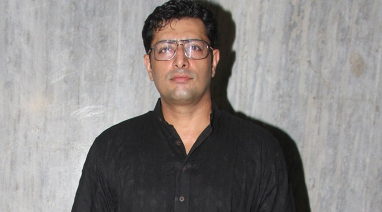 Priyanshu Chatterjee (Indian Express Photo)