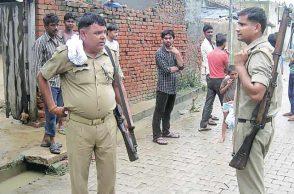 Rajasthan mob attacks muslim
