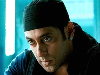 Salman Khan in Saawariya