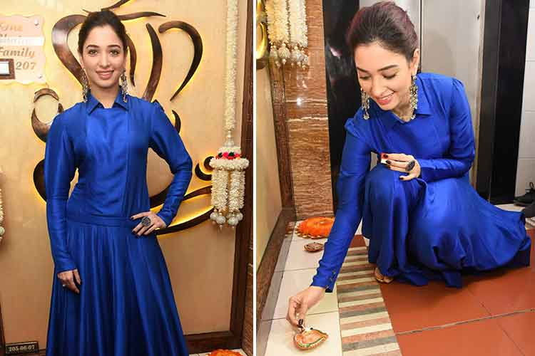 Tamannaah Bhatia latest photoshoot